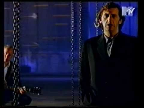 Jimmy Nail & Mark Knopfler - Big River (Original Video Clip) - YouTube