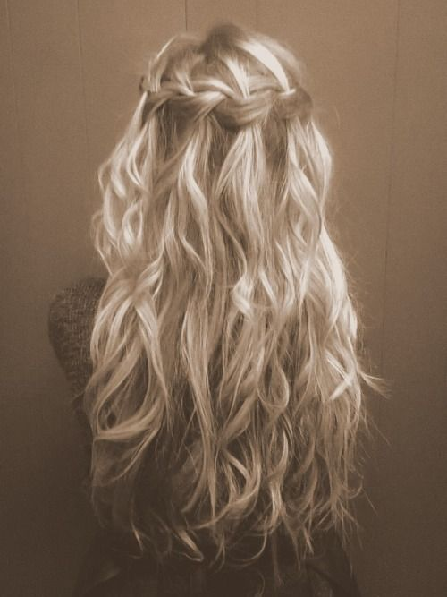 this is so pretty! if only i could do it to myself!