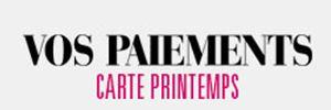 #espaceclient #carteprintemps Paiement et Service #sofinco http://credit0.fr/carte-printemps/