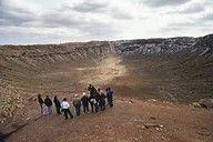 Image result for Vredefort meteors crater