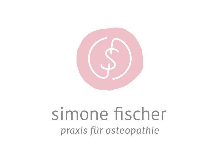 Schulmedizin trifft Osteopathie. Den Fokus auf Schwangere und Kinder. Simone Fischer schafft eine ganz besondere Mischung. daHeim die passende Positionierung und das Logo. Viel Erfolg!