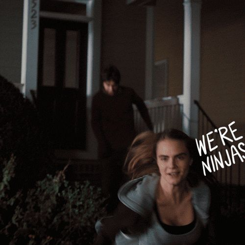 Paper Towns   Trailers and Photos