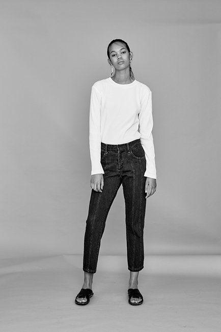 Collection Survey Wynn Hamlyn Ss17 Fashion Magazine Style Pinterest