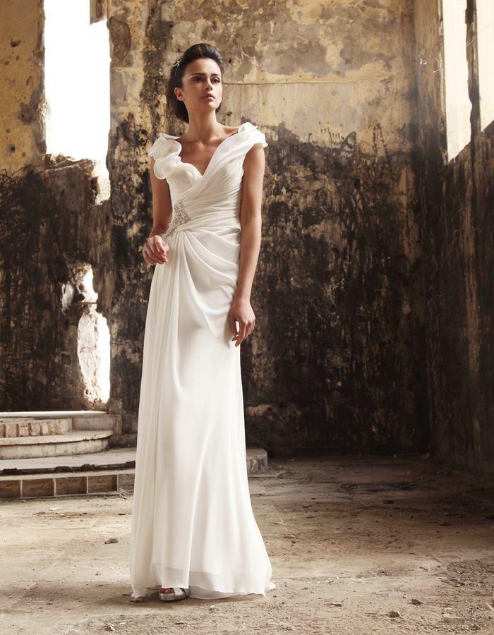 Gemy Maalouf Spring 2013 Bridal Collection | Fashionbride's Weblog