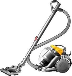 James Dyson - Cleaner