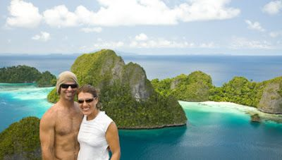 Are you ready for a real adventure? Let's go to Raja Ampat, a hidden paradise. Raja Ampat is a great place for diving and honeymoon. http://voyageparadis.blogspot.com/2013/08/decouvrez-le-paradis-cache-de-raja-ampat.html