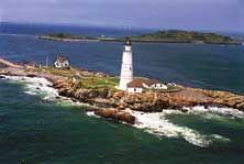 Boston Harbor Islands » Looks like fun!