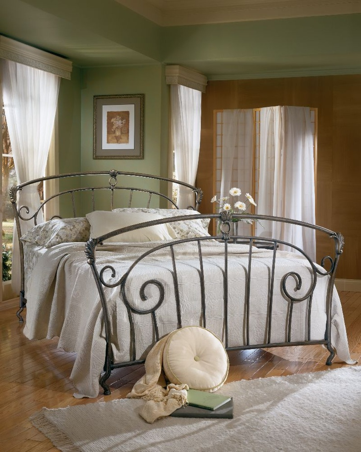 133 best Bedrooms images on Pinterest   3/4 beds, Beautiful and ...