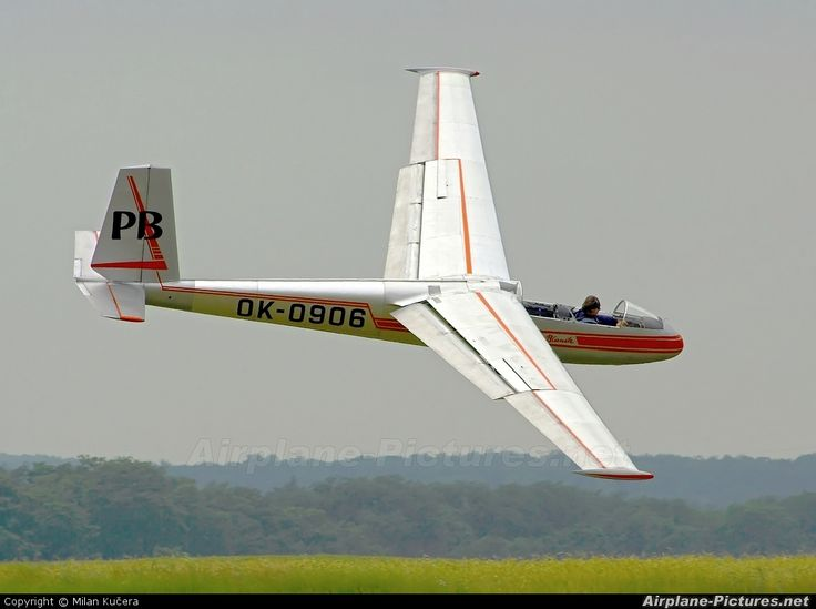 blanik l 13 | Airplane-pictures.net