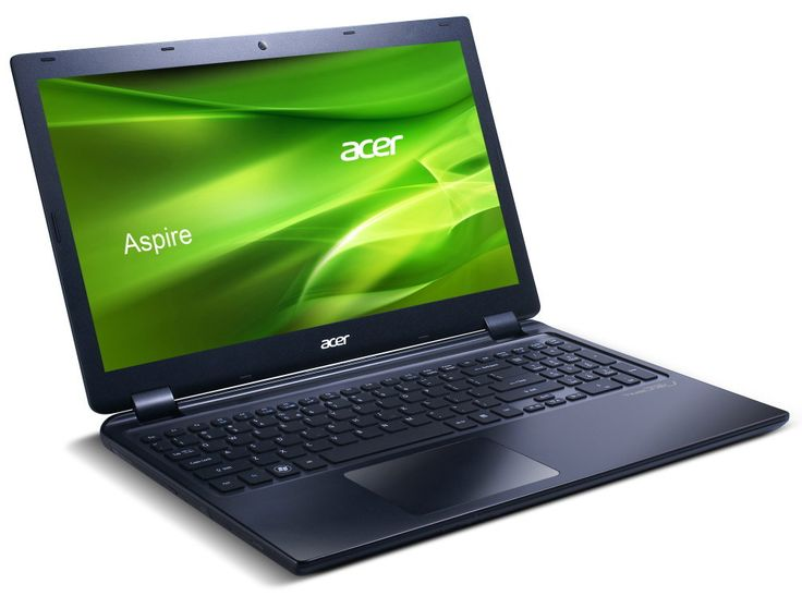 Acer Aspire M3 with touch screen and Windows 8