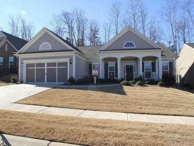 412 Tallulah Dr, Griffin, GA 30223   #real estate See all of Rhonda Duffy's 600+ listings and what you need to know to buy and sell real estate at http://www.DuffyRealtyofAtlanta.com