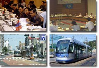 環境的に持続可能な交通(EST)