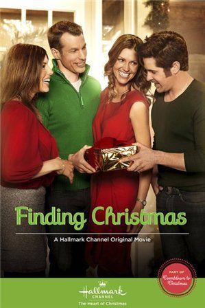 В поисках Рождества (2013)  1ч 25м
