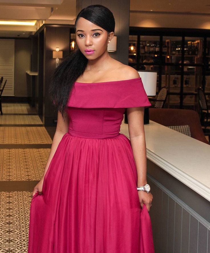 Mesmerized by the beauty of that @materialgirlzbotswana dress 📸 by @raregembw