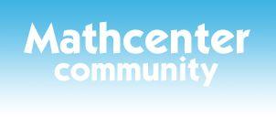 Mathcenter Forum