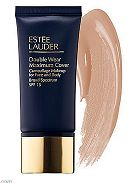 Double Wear Maximum Cover Camouflage Makeup For Face and Body SPF 15 by Estée Lauder