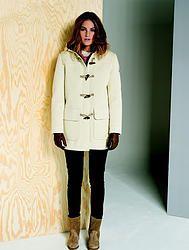 Duffle coat OSLO female