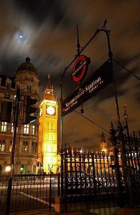 Wielka Brytania - UK jest OK!