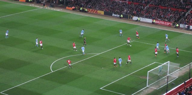 5 Thoughts From The Manchester Derby | #CommentaryBoxSports #MUNMCI #Football #EPL #OldTrafford