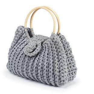 Free Pattern – Harriet Bag