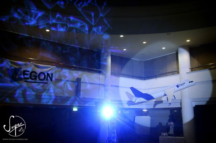 event beanbag Airbus A320