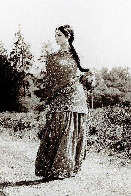 Vintage Indian...I like