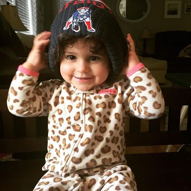 December's Best of Lil' Pats Fan presented by Bob's Discount Furniture | New England Patriots