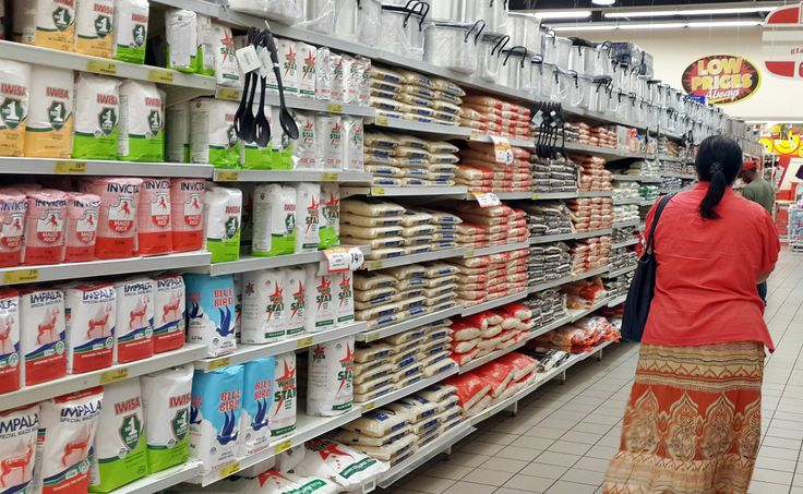 """Independent consumer activist Ina Wilken said the analysis of food costs during the past 14 years gave one a """"clear indication of the huge effect of fuel and electricity prices"""".  Click here to read the full story: http://www.iol.co.za/business/news/sa-consumers-hit-hard-by-price-rises-1.1643829#.UvUQqNLO7Zs"""