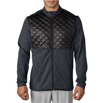 a6d99a9e1 Amazon.com : Adidas Golf 2016 Climaheat Prime Fill Insulated Quilted Mens  Golf Thermal Jacket : Sports & Outdoors