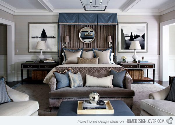 Blue And Brown Master Bedroom best 25+ blue brown bedrooms ideas only on pinterest | living room
