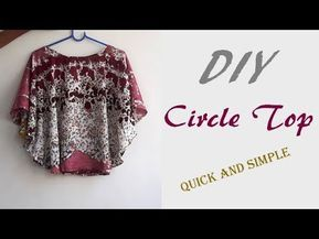 660f95a2ff2a9 how to make a blouse sheinside with tables DIY- como hacer una blusa en 20