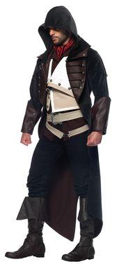 Assassins Creed Arno 7Pc L