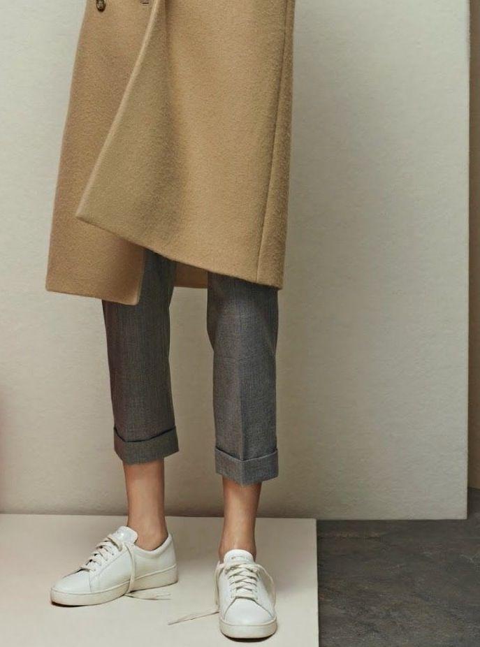Camel Coat www.pho-london.com