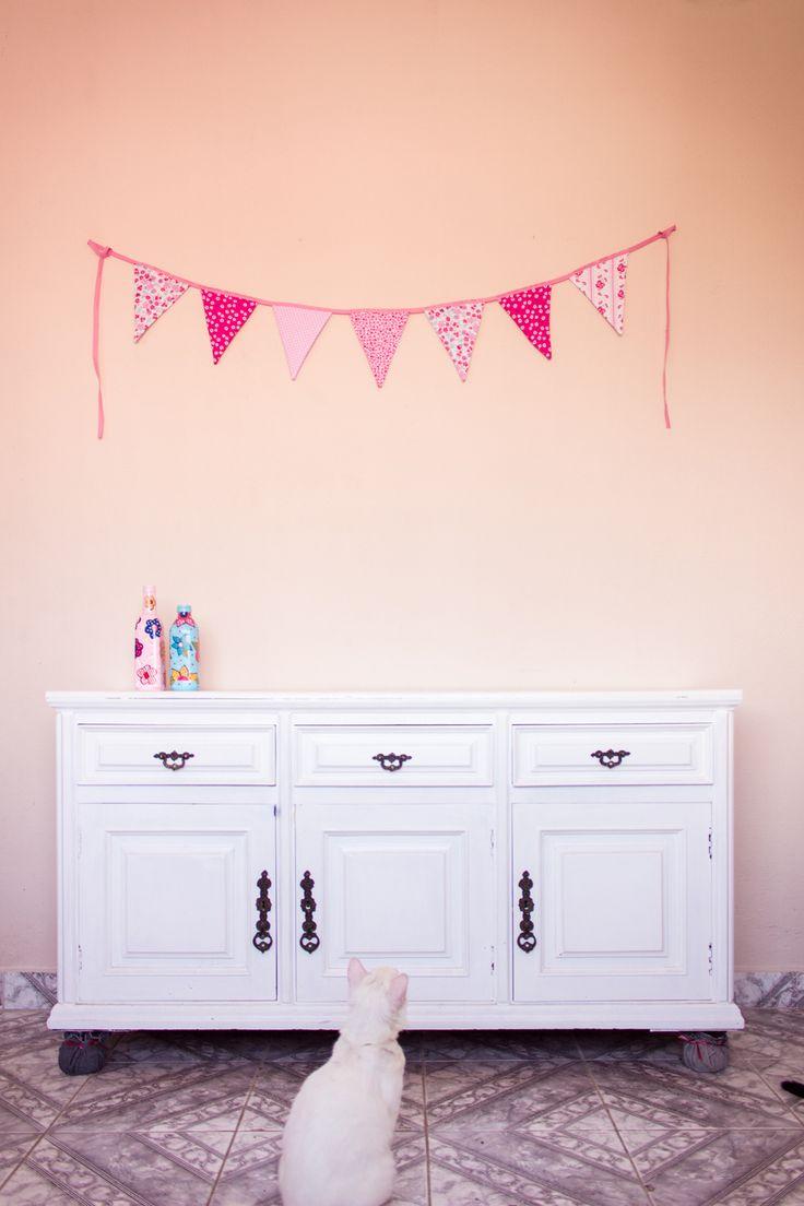 Um blog de ideias simples e práticas, com histórias engraçadas do cotidiano de uma garota sem limites e cheia de sonhos!