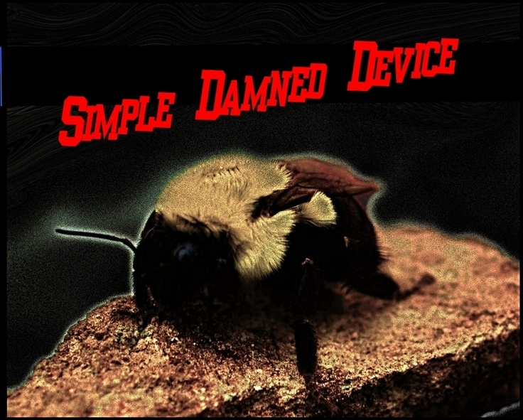 Check out Simple Damned Device on ReverbNation