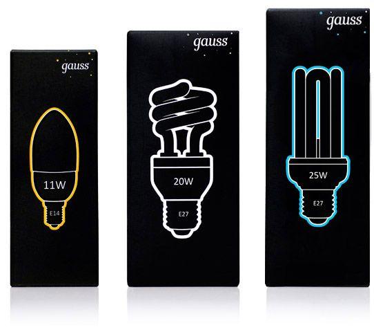 Lightbulb Packaging