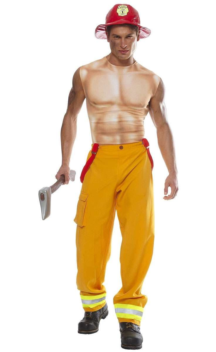 Sexy halloween costumes for guys picture 6