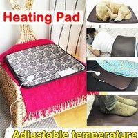 Multifunctional Electric Heating Pad Heated Warmer Blanket Heaters Mat Floor Pad Heating pad with 1