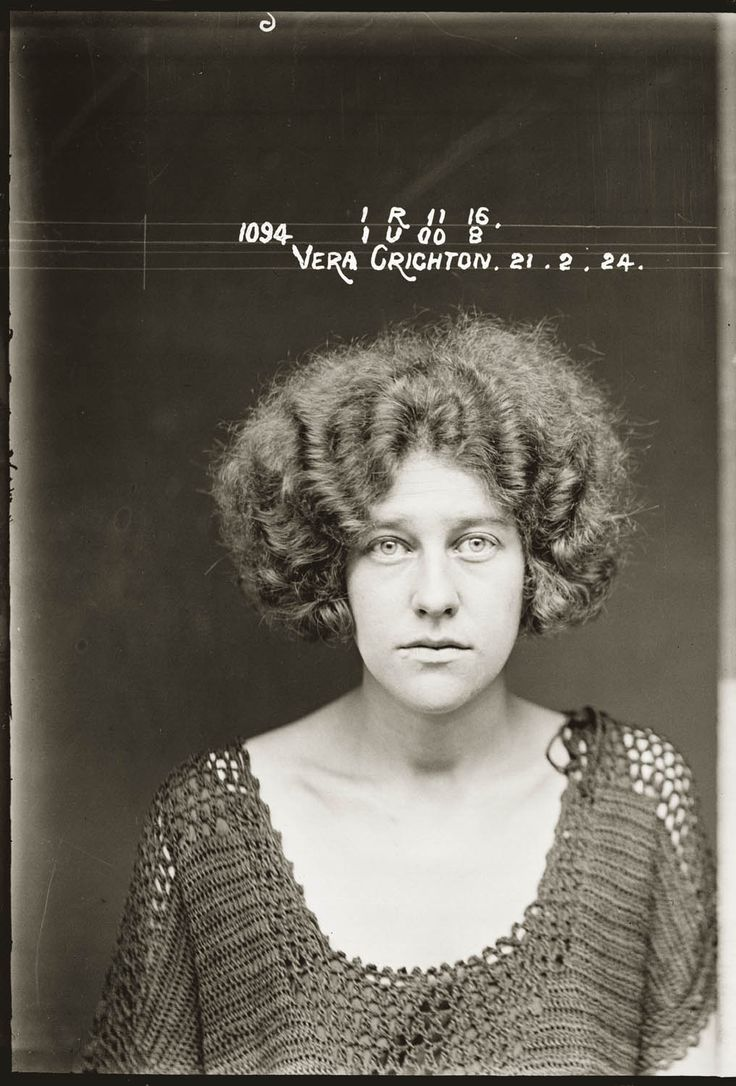best images about smooth criminals john allen vera crichton 23 listed in the nsw police gazette 24 1924 as charged
