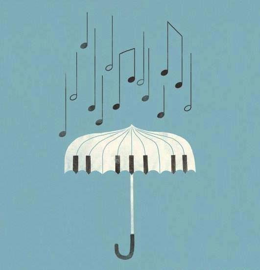 Thunder and Rain - Bio