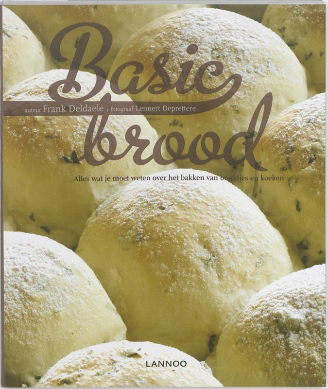 Lekkere recepten om brood te bakken.