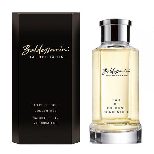 Το Baldessarini από τον Hugo Boss είναι ένα ξυλώδες ανατολίτικο άρωμα για άνδρες. Αποκτήστε το Eau De Cologne Concentree 75ml με έκπτωση, από 66,00€ μόνο με 45,00€! #aromania #HugoBossPerfume #Baldessarini
