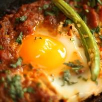 Tomato Egg Curry - NDTV