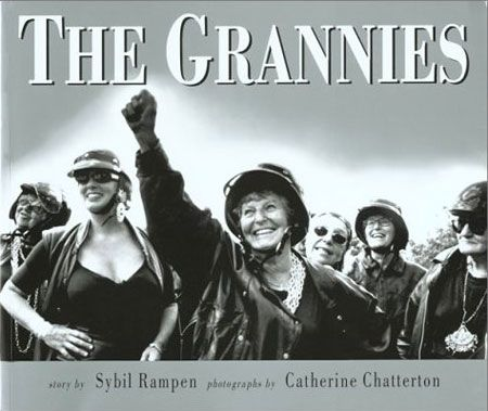 Cover of The Grannies