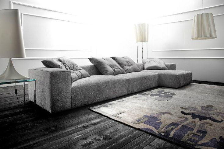 Modern Sofas  Designer Sofa  Modern Sofas Blog    #ModernSofas  #DesignerSofa  #ModernSofasBlog    http://modernsofas.eu/2018/04/13/top-sofas-design-brand-you-will-find-at-isaloni-2018/