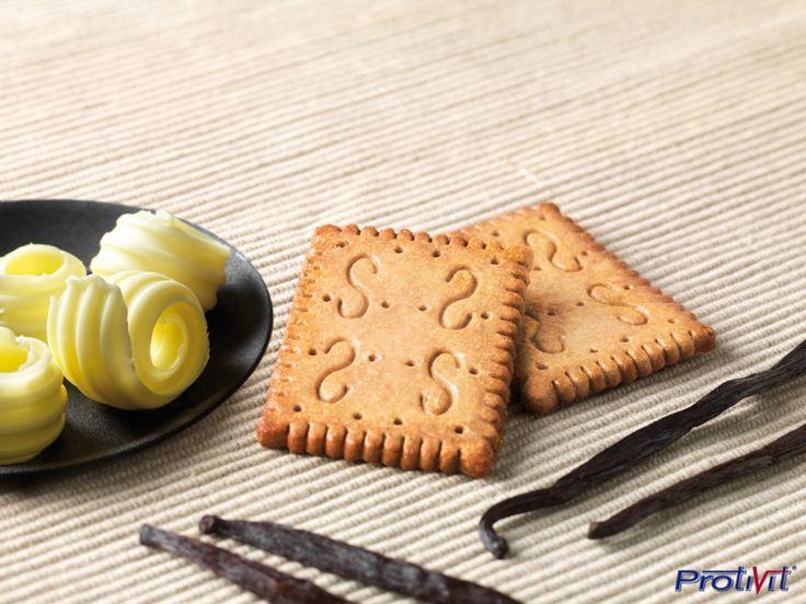 #Biscotti burro e vaniglia ProtiVit, da gustare da soli o con dell'ottimo tè o caffè!   #ProtiVit #eatclean #dietaproteica #helthyfood #dieta #prodottiproteici  #healthy #salute #benessere #dimagrimento