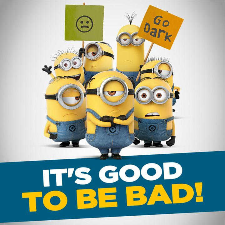 The Minions are not happy to be giving up villainy, so they're going on strike! A new update of Despicable Me: Minion Rush is coming very soon. #minions  #minionsworld #banana #minionslove  #minionsmovie #minionsrule #minionscake #minionsstyle  #minionsparty  #minionmovie #minionmoments