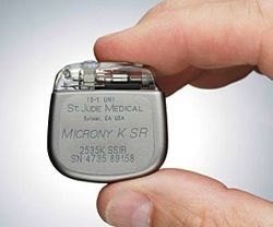 In case you have the Medtronic implant, and have difficulty with keeping settings and or having the device shut off- take a look at this!