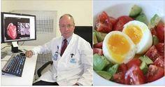 Naturopatas recomendam esta dieta: limpa suas artérias e faz você perder até 4 quilos em apenas 5 dias! | Cura pela Natureza