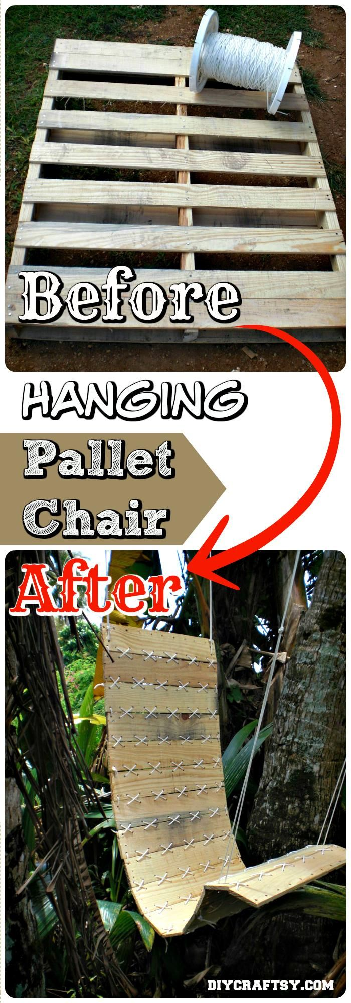 Diy comfortable pallet adirondack chair 101 pallets - Top 25 Best Pallet Chairs Ideas On Pinterest Pallet Furniture Old Pallets And Brown Outdoor Furniture